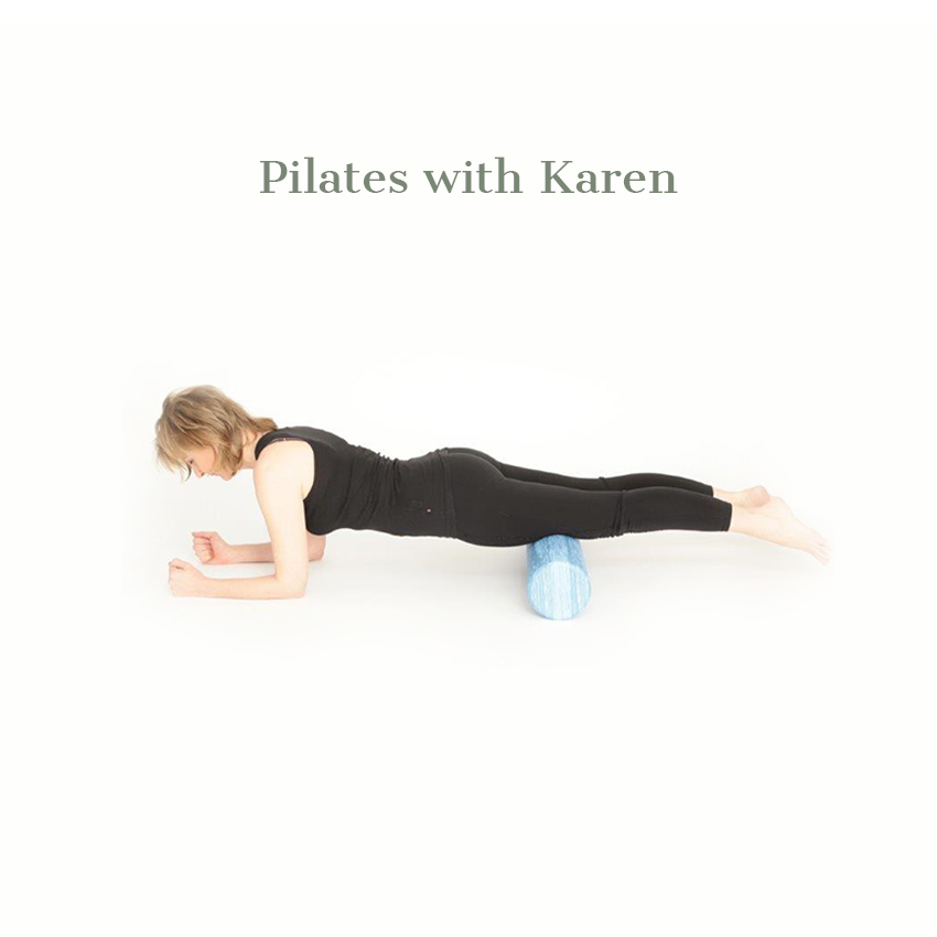 Pilates with Karen